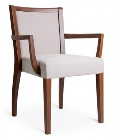 Anco Stacking Arm Chair