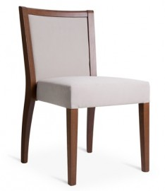 Anco Stacking Side Chair