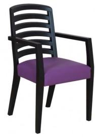 Astral Arm Chair