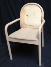 Chester Stacking Dining Chair