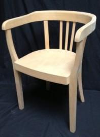 Colonial Tub Chair