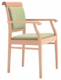 Helmsley Arm Chair