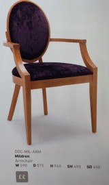 Mildred Arm Chair
