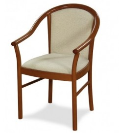 Samantha Arm Chair (stacking)