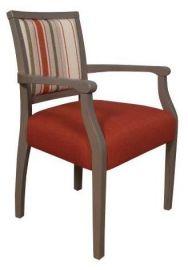 Suzana Arm Chair