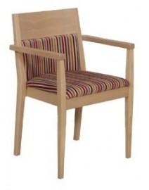 Gino 2 Armchair